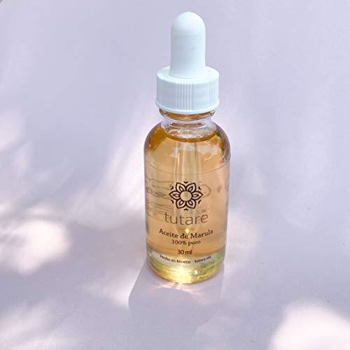 Aceite Marula  marca Tutare