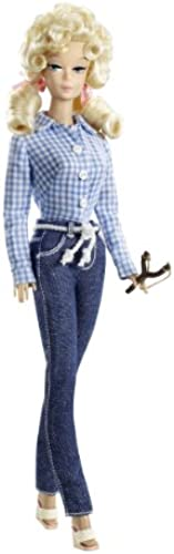 Barbie Collector   V0441 The Beverly Hillbillies