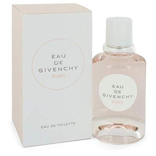 Eau de Givenchy Rosée Givenchy Perfume Feminino - Eau de Toilette 100ml