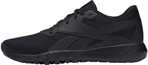 Reebok FLEXAGON Energy TR 3.0 MT, Zapatillas Deportivas Hombre, Core Black Core Black Core Black, 44 EU