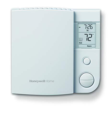 110 line volt thermostat - 3