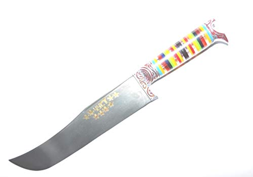 ARMAS Messer Usbekisches nationales traditionelles Pchak CHUST 300mm/190mm