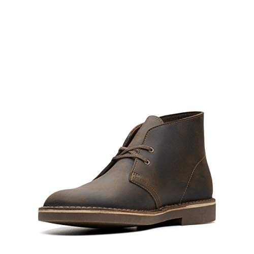 Clarks Men's Bushacre 2, Beeswax, 10 W