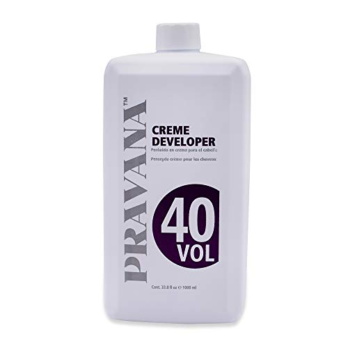 100 volume developer - 5
