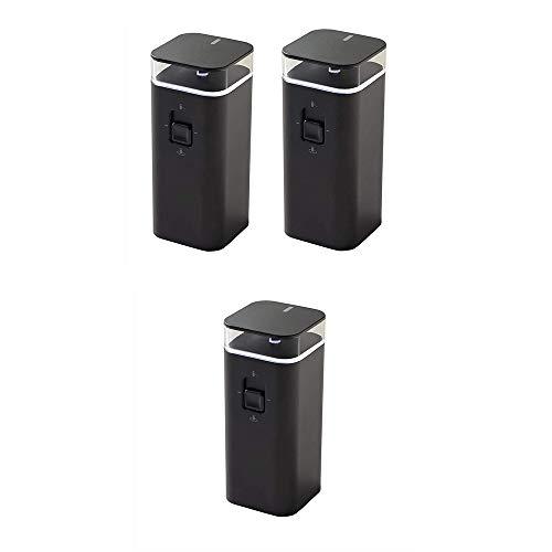 3 Stück Virtual Wall Barrier Dual Mode für iRobot Roomba und Scooba 8 9 Serie I7 E5, 980 970 960