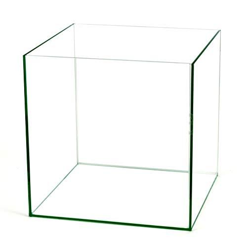 GarPet Würfel Aquarium 30x30x30 35x35x35 40x40x40 Becken Glasbecken 30 35 40 (35x35x35 cm)