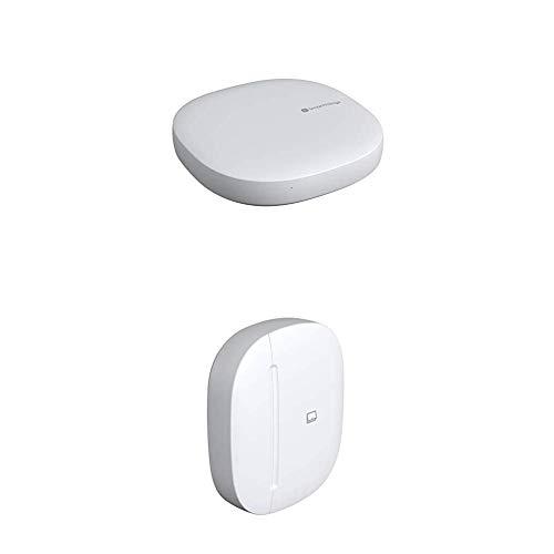 Samsung Hub plus Multipurpose Sensor Bundle