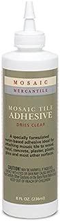Mosaic Mercantile ADH-8 8-Ounce Adhesive