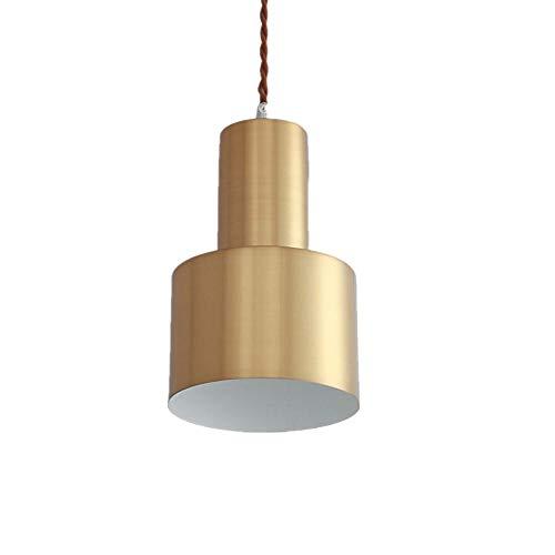 PLUS PO Lámparas de techo Lámpara de techo Sombras de luz para techo LED Colgante Industrial Lámparas de techo para decoración del hogar techo