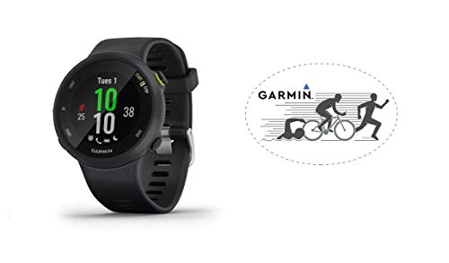 Best Swim Bike Run Watch