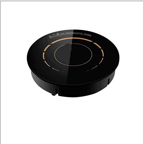 Tragbare elektromagnetische Herd heiß Pot Cooker Embedded Draht-Steuerung 328 Cooker YCLIN