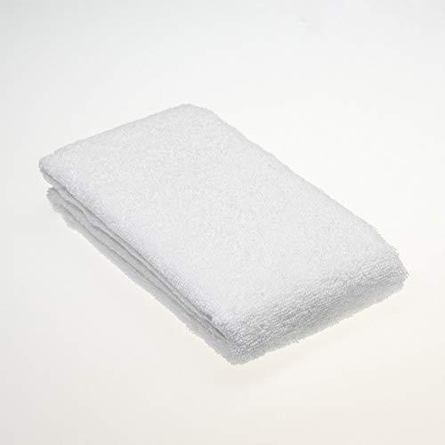XNBCD sneldrogende, absorberende handdoek, afmeting 34 x 85 cm, stevig, droog gestreept, zacht gebreide, draagbare katoenen reisdoek