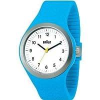 腕時計 ブラウン Braun BN0111WHBLG Men's Sportrange Watch【並行輸入品】