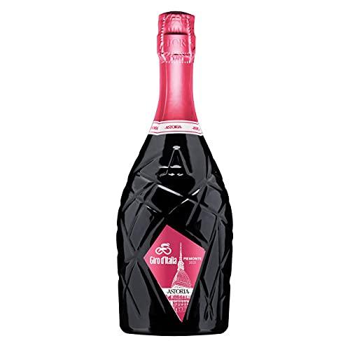 Giro D'Italia 2021 La botella oficial del Giro D'Italia 2021 Prosecco DOC Millesimato Rosè (1 botella Jeroboam 3 litros Piemonte)