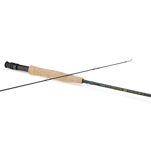 Temple Fork: Signature Series Fly Rod