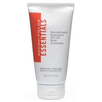 Rodan + Fields SPF 30 Body Sunscreen