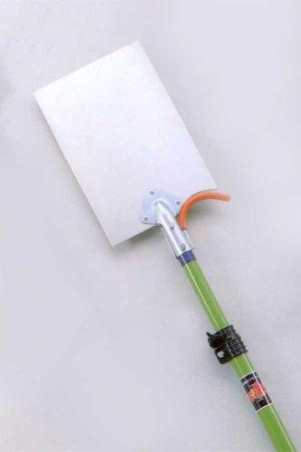 雪切りスチールタイプ 伸縮ロック式(アルミタイプ) 24015