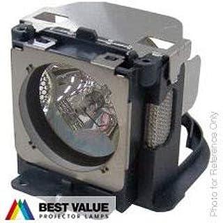Alda PQ-Premium, beamerlamp/reservelamp compatibel met 610 336 5404, POA-LMP114, 610 344 5120 voor SANYO PLC-XWU30, LP-Z20...