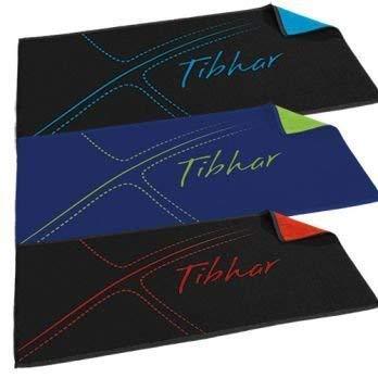 Tibhar Angebot! 2 Handtücher + kostenlose Sporttasche