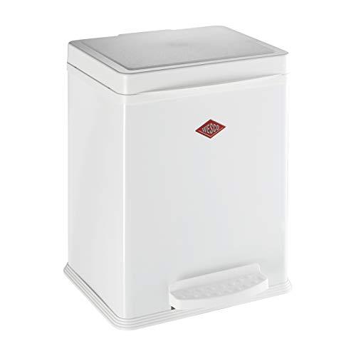 Wesco Öko-Sammler 380 (2x10l) weiß