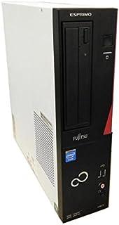 [中古パソコン][Win10][SSD搭載] 富士通 ESPRIMO D582/G 4コア Core i5-3470 3.2GHz 8GBメモリ SSD256GB DVD-ROM Windows10-64bit [秋葉原]《パソコン販売 アキバ...