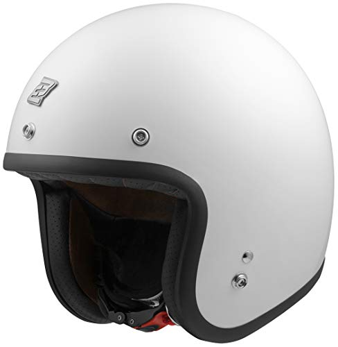 Bogotto V541 Jethelm Weiß L