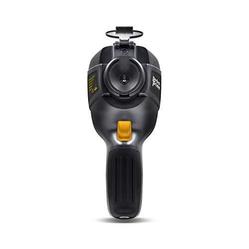 Perfectprime IR0019, a infrarossi (IR) Termocamera & luce visibile fotocamera con risoluzione 76,800 pixel IR e intervallo di temperatura da -20~300 °C, 9 Hz Refresh
