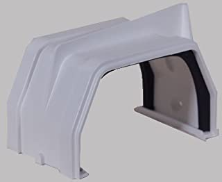 Raingo RW105 White Gutter Slip Joint