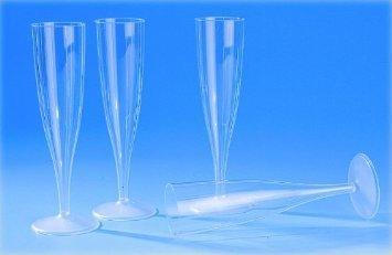 Le Petit Mitron Mallard ferriere-Flute a Champagne 10 cl p/8