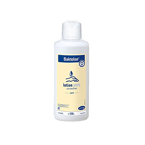 Baktolan Lotion Pure, 350 ml