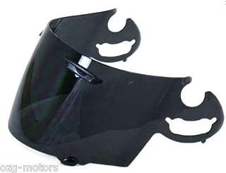 DOYA Smoke RR5 aftermarket Visor to fit Arai Helmet Shield Visor Rx7 RR5 Corsair GP V RX-Q, RX-7GP, Quantum Dark Tint