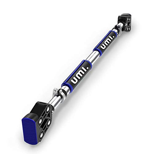 Umi. by Amazon - Door Pull Up and Chin Up Bar Upper Body Workout Bar
