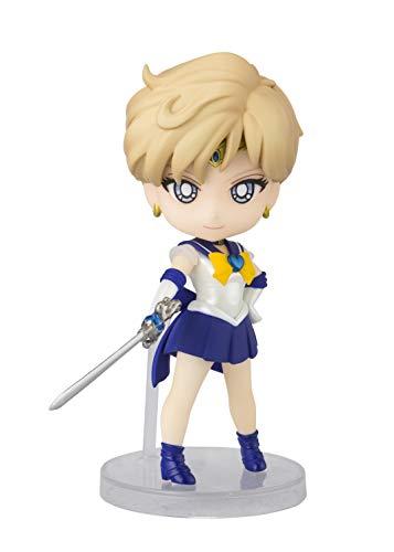 Tamashi Nations - Sailor Moon Eternal - Super Sailor Uranus-Eternal Edition, Bandai Spirits Figuarts Mini
