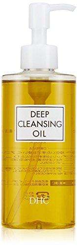 DHC medicinal deep cleansing oil (L) 2 pcs set
