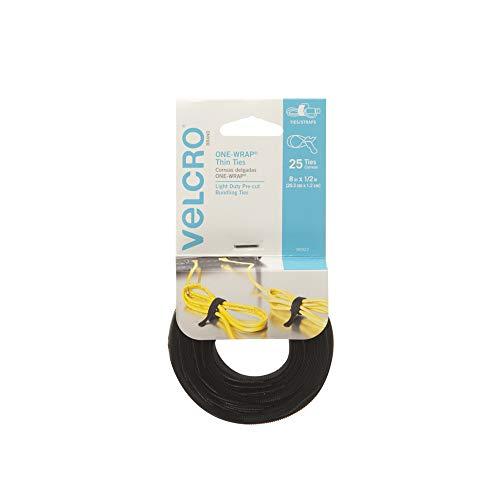 Velcro - Bridas para cables de una sola envoltura | Gestión de...