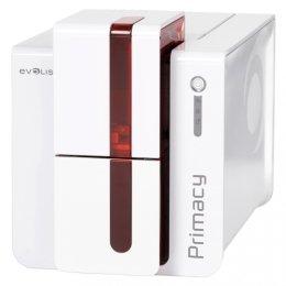 Evolis Primacy, einseitig, USB, Ethernet Kartendrucker
