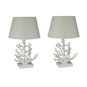 312CXPHcvvL._SS300_ Best Coastal Themed Lamps