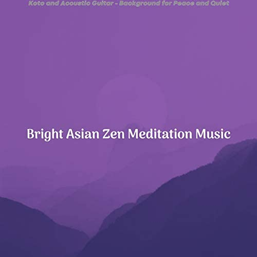 Bright Asian Zen Meditation Music