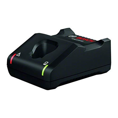 Bosch Professional 2607226220 Singlevolt Schnellladegerät GAL 12V-40 (Zubehör für 12 V Li-Ion-Akkus von Bosch Akku-Geräten)