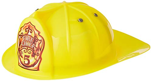 Fire Chief Helmet (6452)
