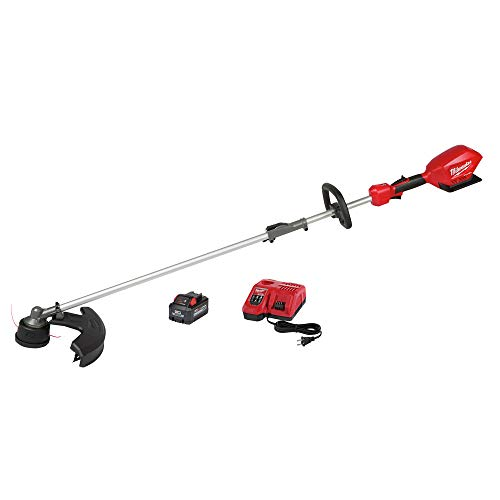 Milwaukee String Trimmer Kit w/Quik-LOK
