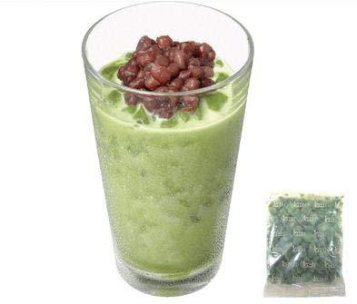 氷カフェ 抹茶 60g×10パック (mk)(128739)