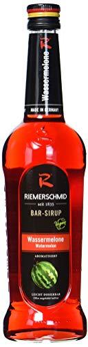 Riemerschmid Bar-Sirup Wassermelone (1 x 0.7 l)