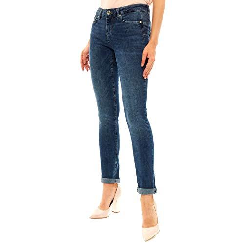 Liu Jo Jeans Woman U69016D4127 Gr. 54, Denim