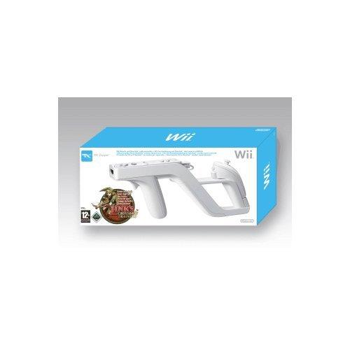 Link's Crossbow Training - inkl. Wii Zapper