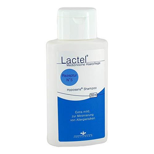 LACTEL NR5 HYPOALLERGEN, 200 ml