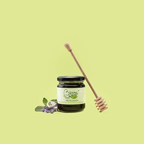 Miel ecológica 250g Bicos de Mel