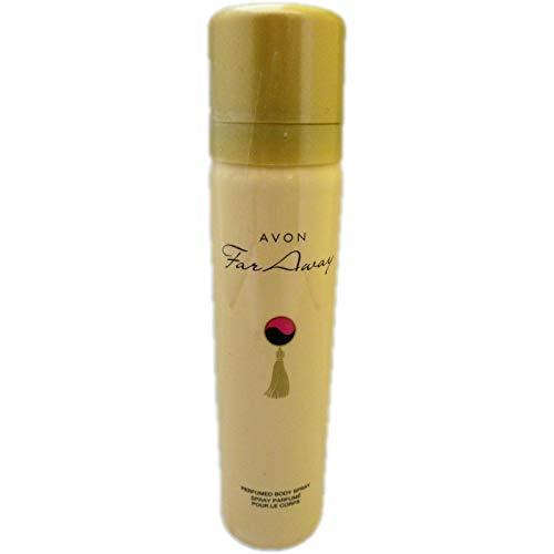 Avon Avon far away set edp spray f. sie deoroller und deospray 50 ml