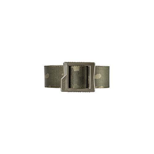 5.11 Tactical Printed Low Pro TDU Belt Green Camo, Oliv