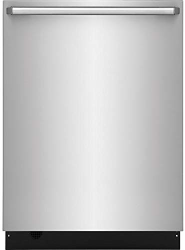 EI24ID81SS 24' Built-In Dishwasher with Wave-Touch Controls Energy...